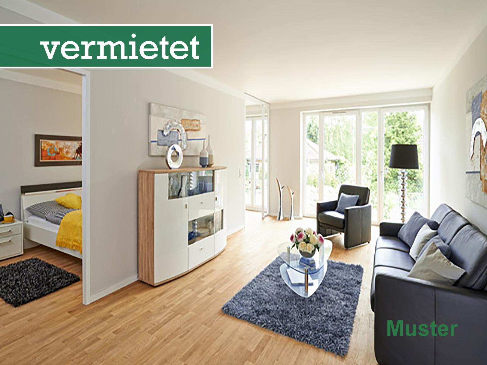 ds immobilien sie suchen eine individuelle 2 zimmer wohnung. Black Bedroom Furniture Sets. Home Design Ideas