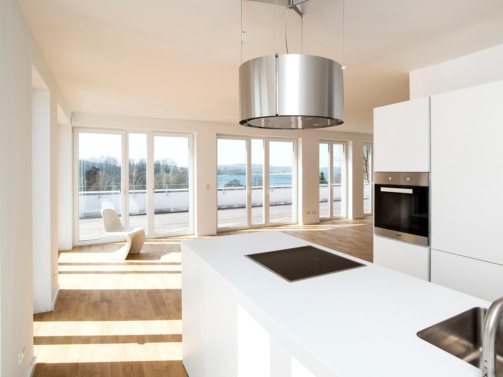 DS Immobilien: Schöner Wohnen mit Seeblick